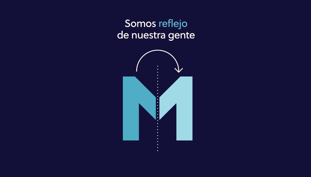 La nueva imagen de RTVMelilla.